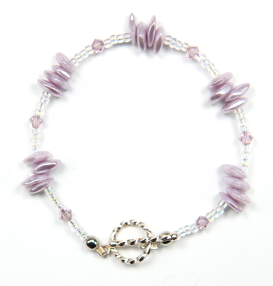 Picture of Toggle Bracelet 457