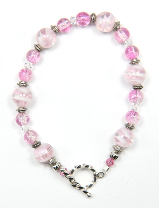 Picture of Toggle Bracelet 461