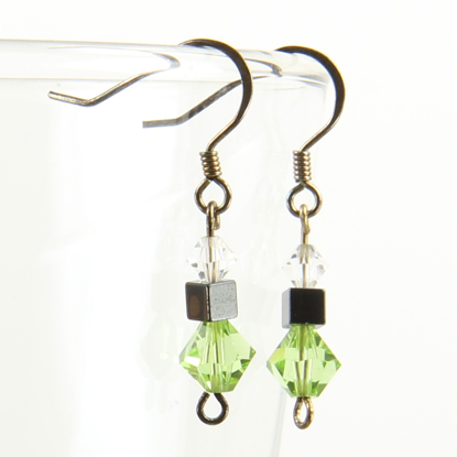 Picture of Earrings 575