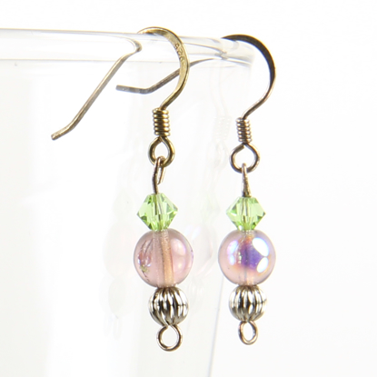 Picture of Earrings 579