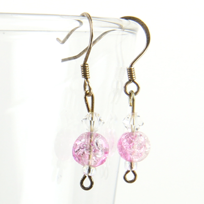 Picture of Earrings 580