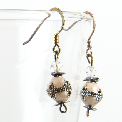 Picture of Earrings 581