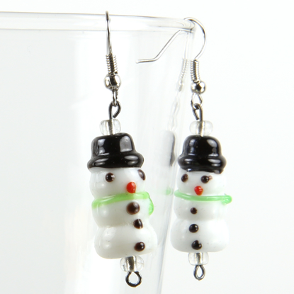 Picture of Earrings 583