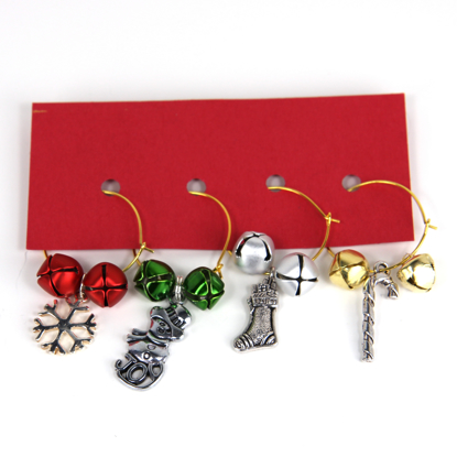 Picture of Wine Glass Charms 474