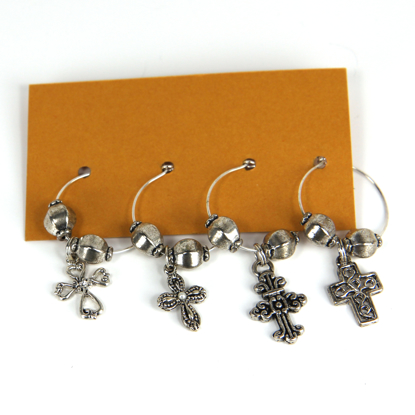 Picture of Wine Glass Charms 475