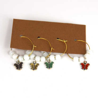 Picture of Wine Glass Charms 662