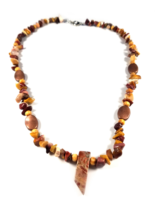 Picture of Necklace 689