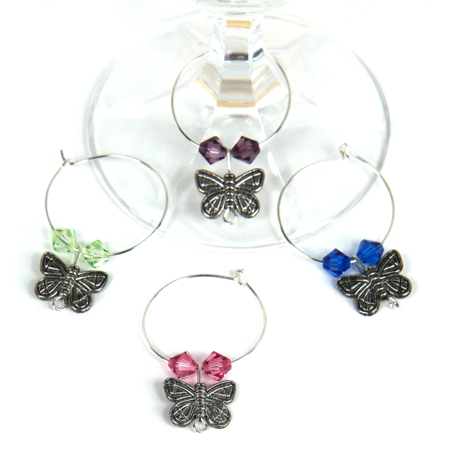 Picture for category Wine Glass Charms